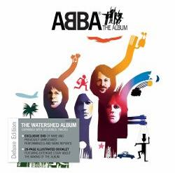 ABBA – The Album – Deluxe Edition to be released