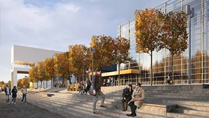 How The Royal College of Music will look in 2016