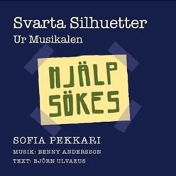 'Svarta Silhuetter' - the single