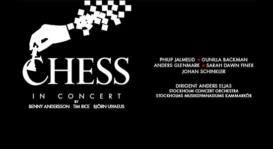 Chess in Concert 2015