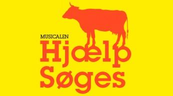 Hjælp søges at Østre Gasværks Teater 12 April - 7 June 2015